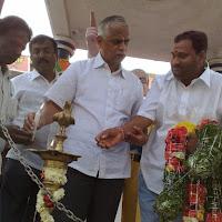 Ambedkar Jayanthi
