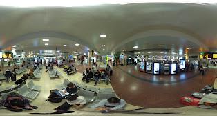 マドリード駅