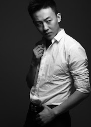 Chen Xin China Actor