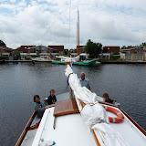 Zeilen met Jeugd met Leeuwarden, Zwolle - P1010368.JPG