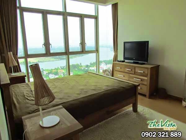 bán căn hộ the vista