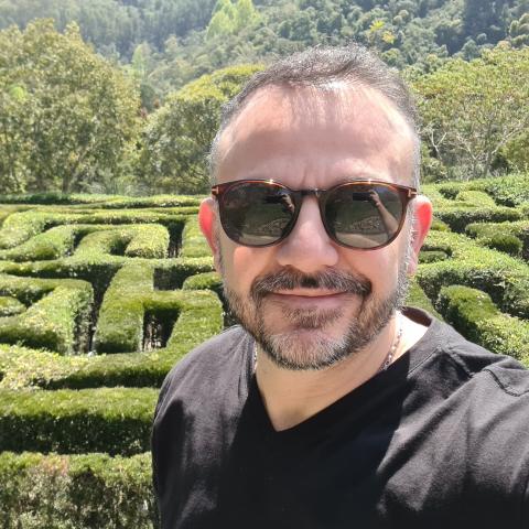 Cristiano Costa Da Silva