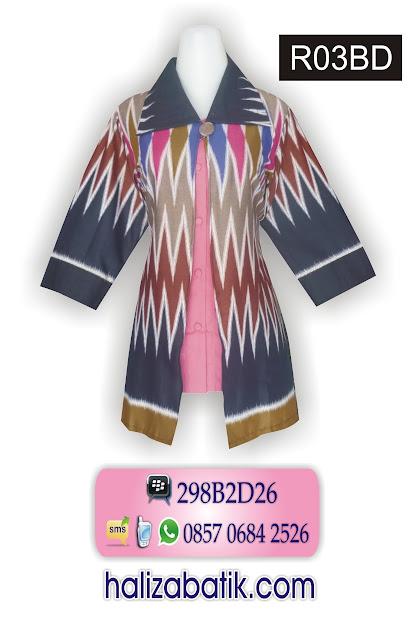 busana batik, butik baju wanita, desain batik
