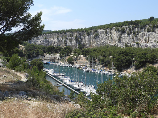 Port-Miou