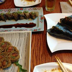 Minako Organic Japanese Restaurant's profile photo