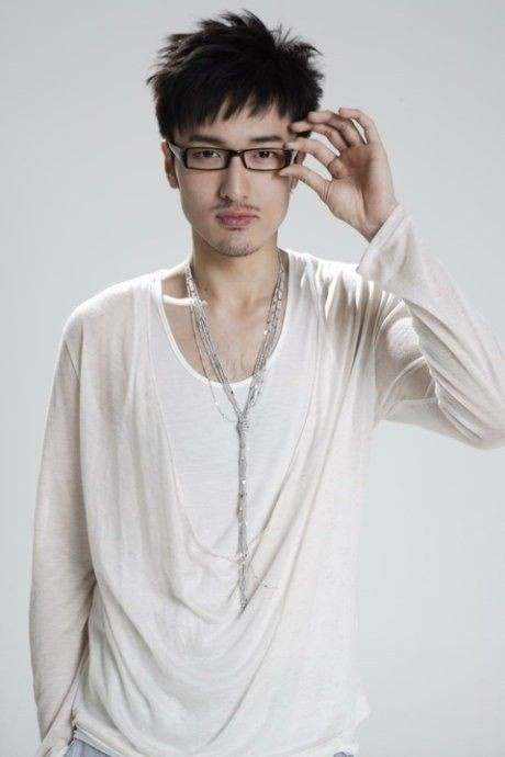 Wang Chuanjun China Actor
