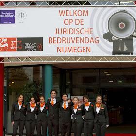 Juridische Bedrijvendag Nijmegen (12 november 2010)2010