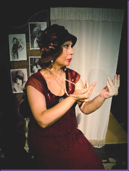 Madame Cloché 1