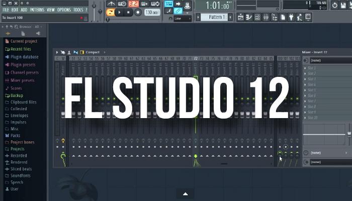 Descargar fl studio 12 full en español con crack media fire