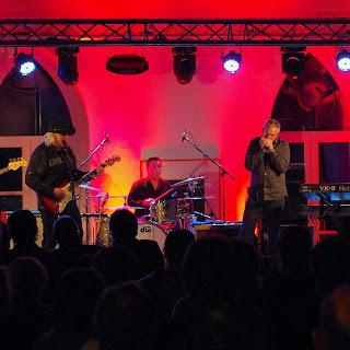 27 oktober 2012, Bedburg-Hau (D)