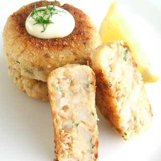Pan Fried Fish In Breadcrumbs Recipes