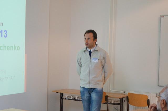 TEMPUS GreenCo GreenCom Workshop (Slovakia, Zilina, May, 31, 2013) - DSC02732.JPG