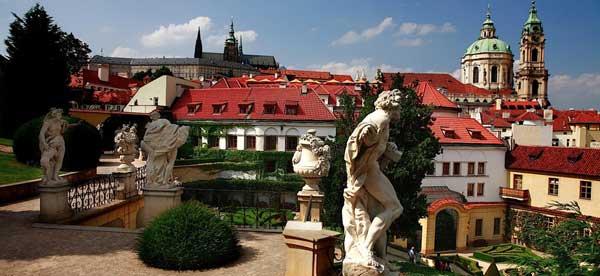 Hotel aria Praga