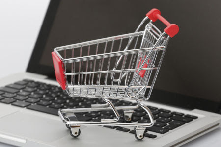 Online shopping vs Brick and mortar