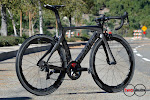 Cipollini RB1K Shimano Dura Ace R9100 Complete Bike at twohubs.com