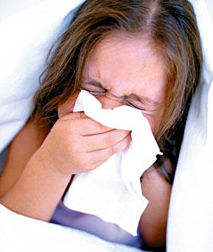 Cara Mengobati Flu SecaraTradisional