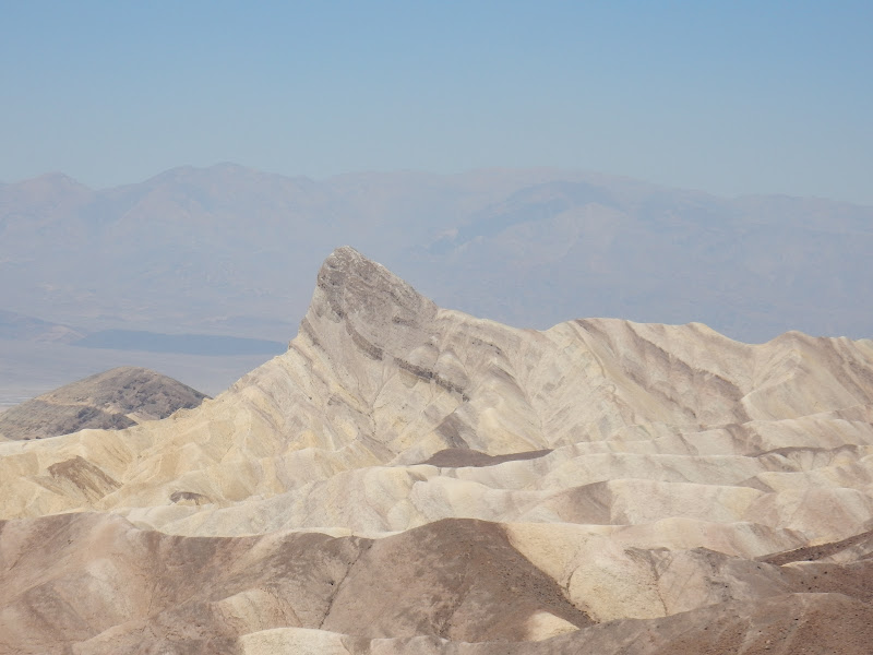 Zabriski Point, Valle de la Muerte, Death Valley, California, Elisa N, Blog de Viajes, Lifestyle, Travel