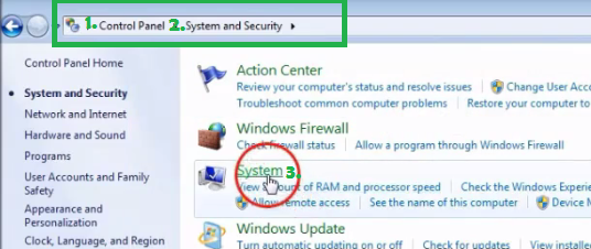 choose-syatem-in-windows-32