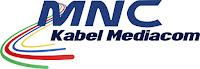 Lowongan kerja Cashier & Keuangan PT MNC Kabel Mediacom