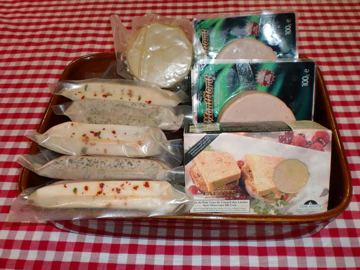 El Racó del Berguedà: Patés