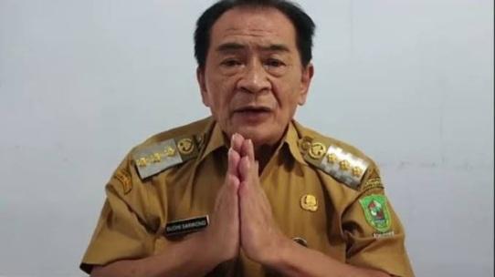 Bawa Partai dan Timses, Bupati Banjarnegara Wing Chin Sebut Harus Jadi Maling Uang Rakyat karena Gaji Kecil