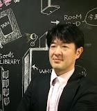 永野 武史 氏