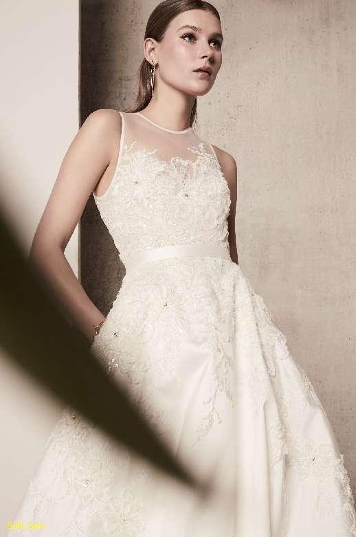 c83d3fc49d2ae كم اسعار فساتين زفاف ايلي صعب - فساتين زفاف