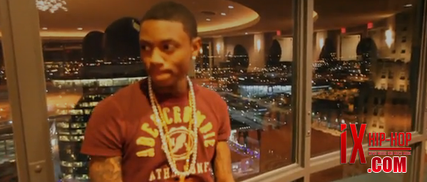 [News] Soulja Boy's 14 Year Old Lil Brother Killed In Car ...