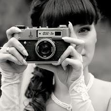 Wedding photographer Tatyana Licoeva (Lili-13). Photo of 26.12.2012
