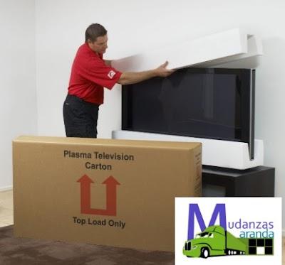 Mudanzas Pinilla Trasmonte