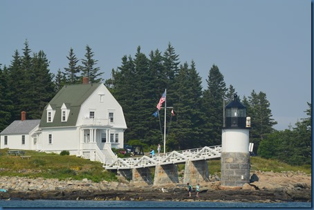 A Trip Down the St. George Peninsula, Maine