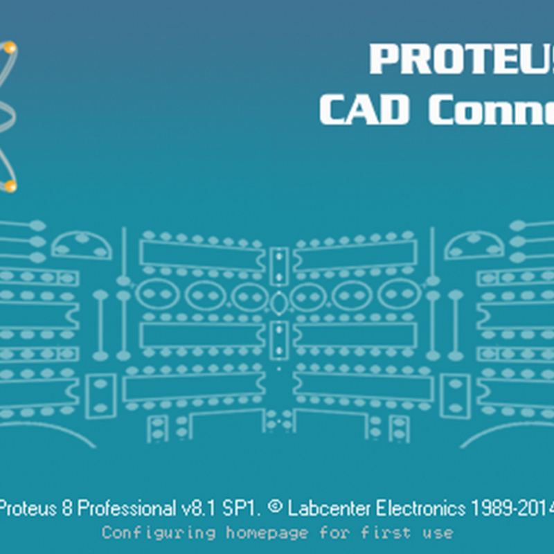 Cómo instalar Proteus 8.1, potente simulador de circuitos eléctricos, en Ubuntu.