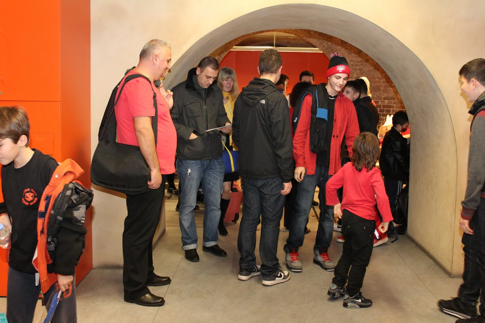 Në kuadër të aktiviteteve të ndryshme për 100 vjetor te Pavaresise se Shqiperise.