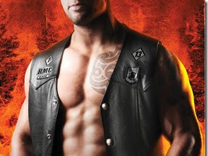 New Release: Reaper's Fire (Reapers MC #6) by Joanna Wylde