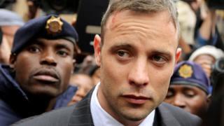 Prosecutor Extend Pistorius Jail term