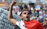 Informes Primavera Árabe