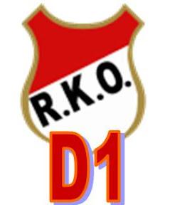 Team D1 2015 - 2016