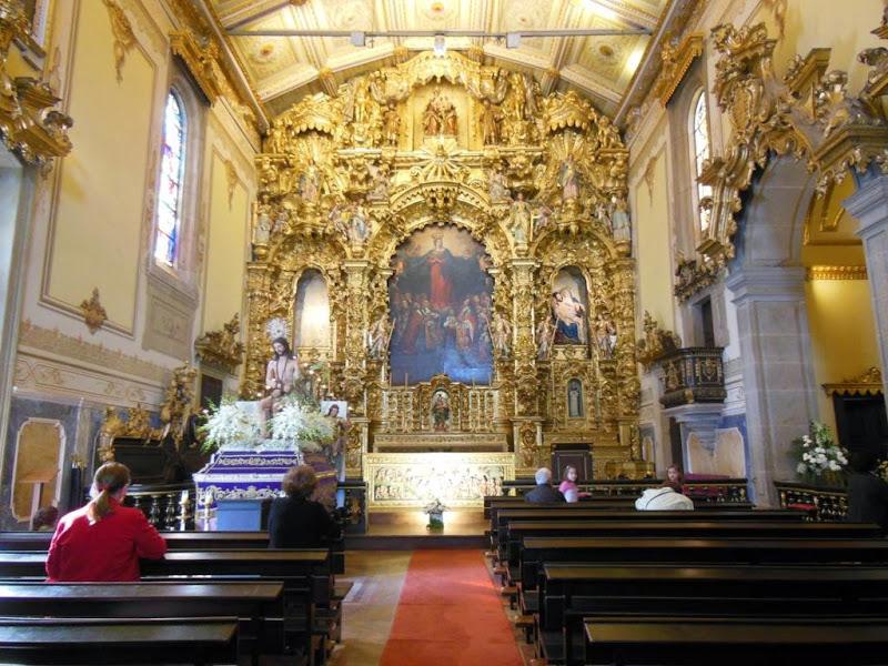 Igreja da Misericordia (Iglesia de la Misericordia)