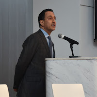 Seth Feuer speaking29