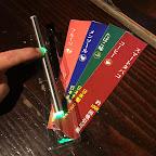日本製・電子たばこ   各¥1,500(税込)