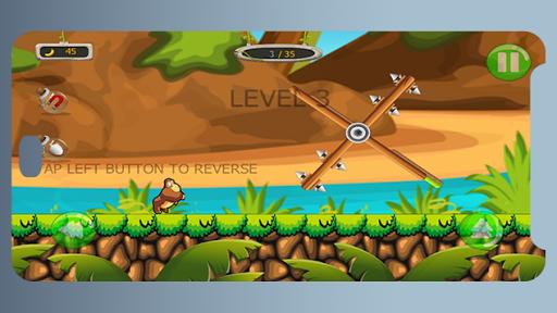 Super Monkey Run: Jungle Adventure Game 3.1 screenshots 2