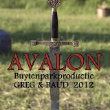 AVALON Buytenpark productie 2012  Generale.