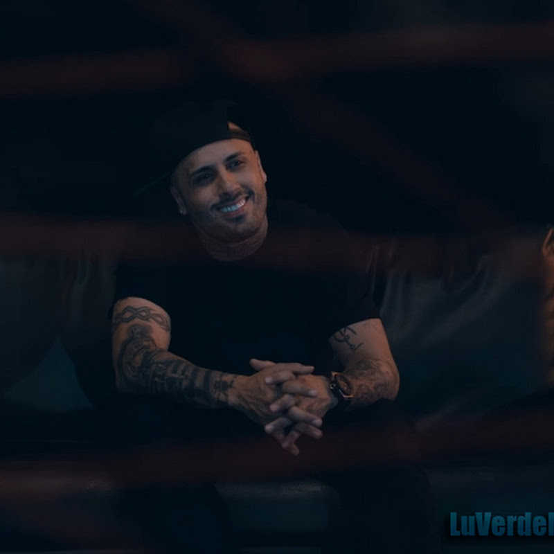 Nicky Jam – No Te Puedo Olvidar (Concept Video)