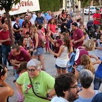 Festa infantil i taller balls tradicionals a Sant Llorenç  20-09-14 - IMG_4268.jpg