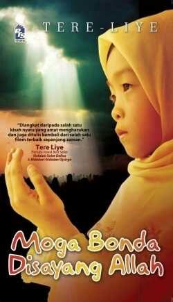Sampul Buku Moga Bunda Disayang Allah - Tere Liye.pdf