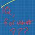 Importance of an IQ Score