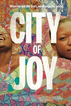 City of Joy Torrent