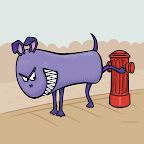 Dastardly Dog