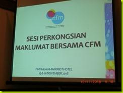 1a CFM
