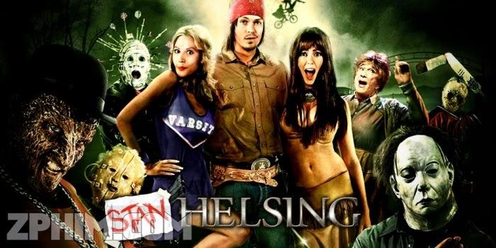 Ảnh trong phim Lễ Hội Ma Quỷ - Stan Helsing 1